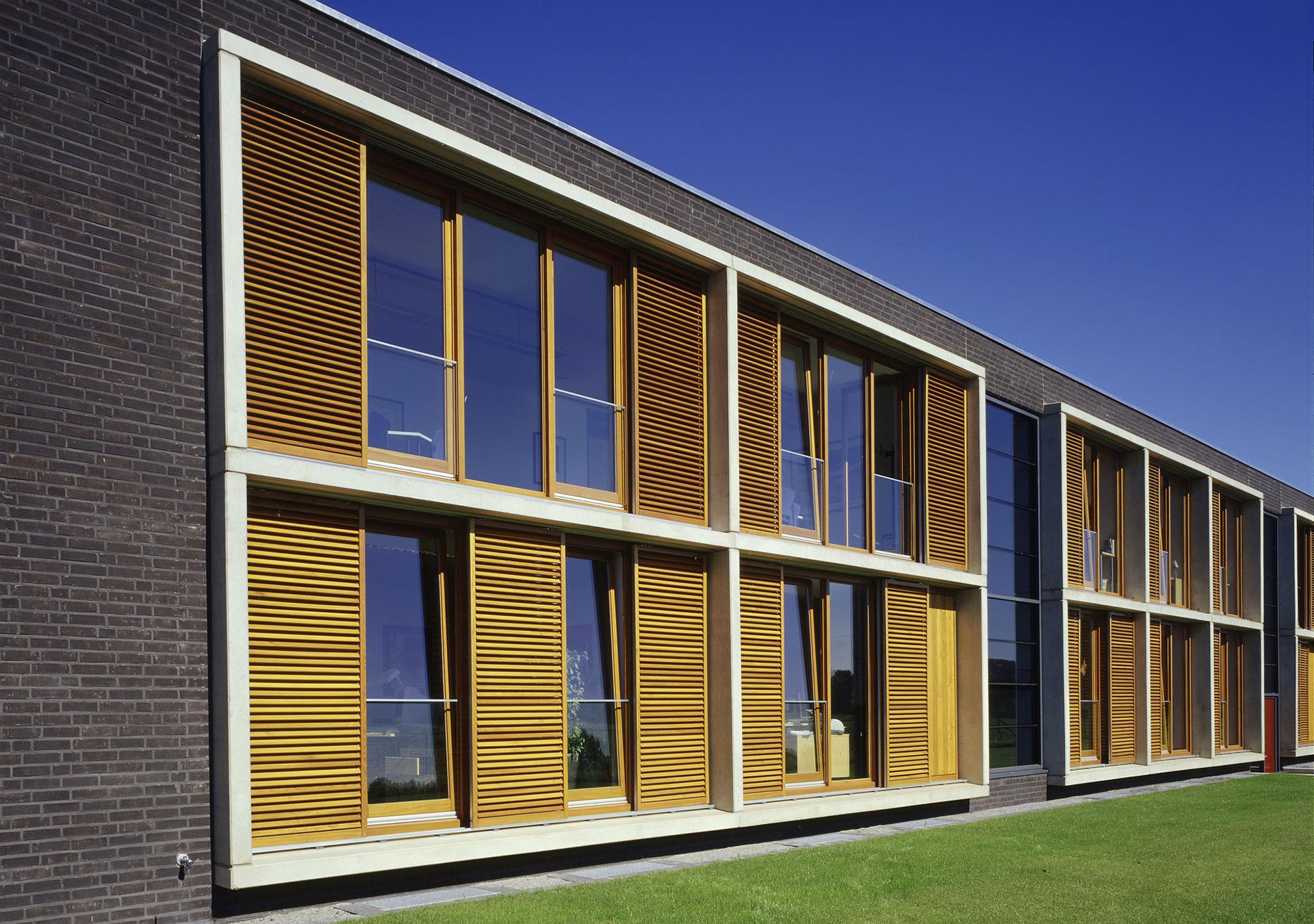 Architekten Kleve wohngruppe peiterstrasse kleve wrede architekten
