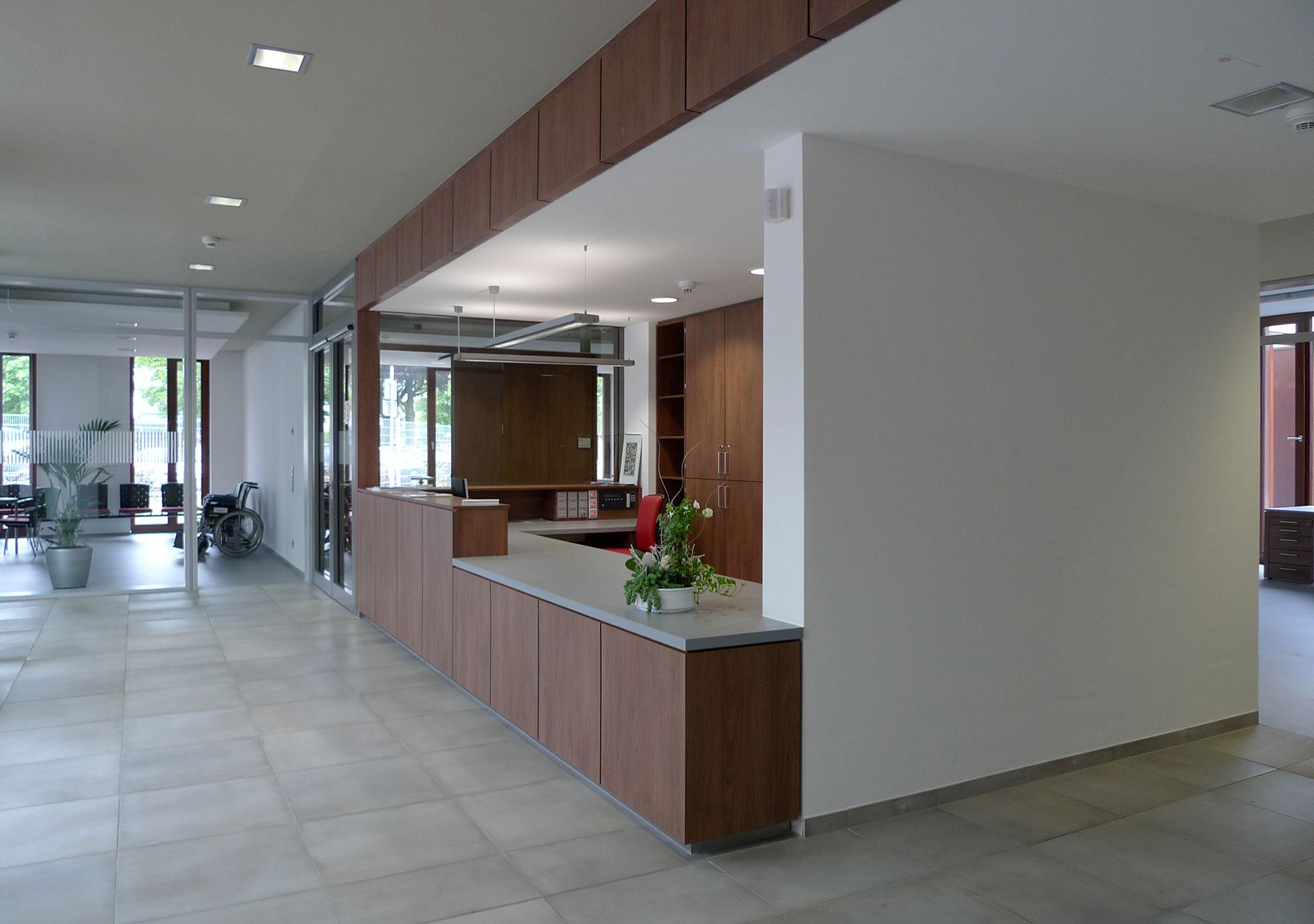 Architekten Kleve dialysestation kleve wrede architekten