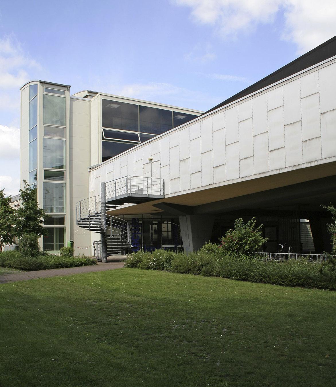 textilfachschule krefeld wrede architekten