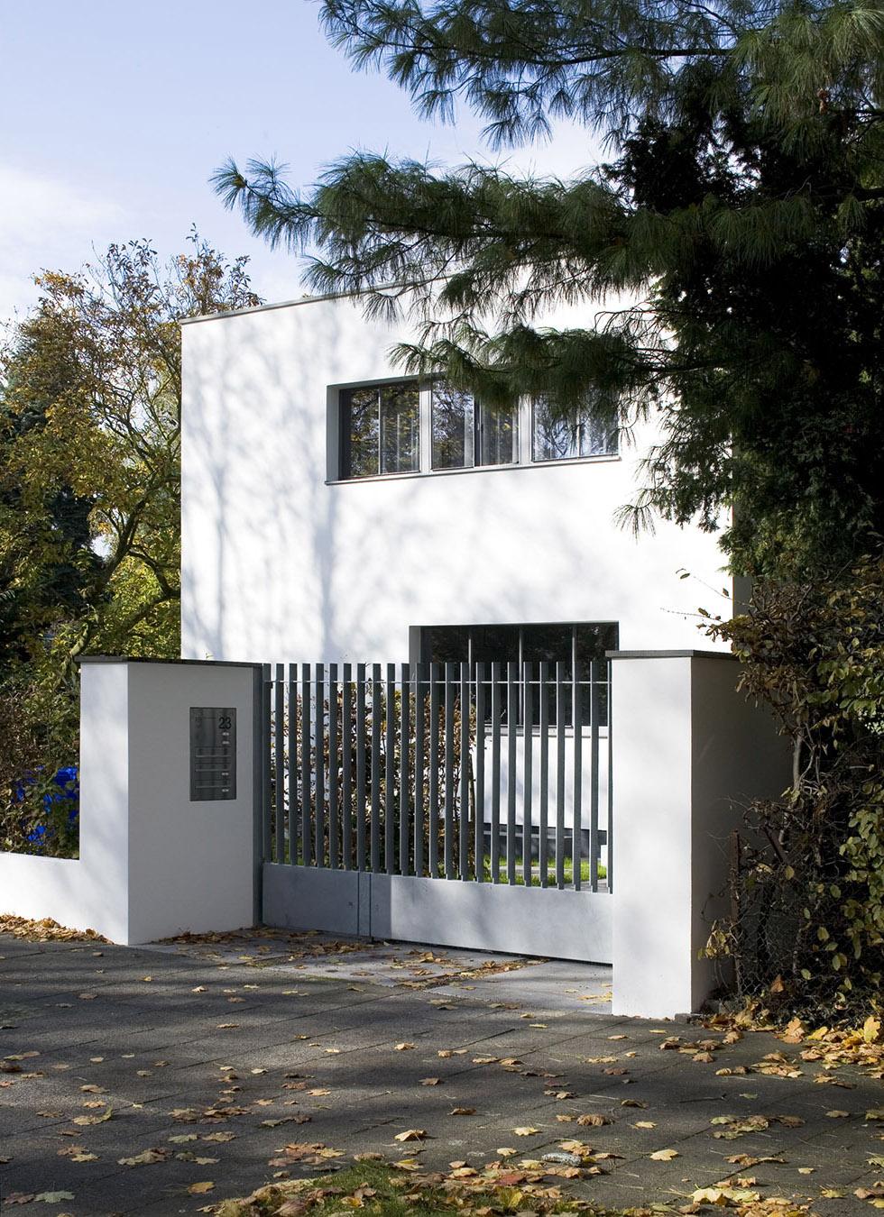 Architekten Kleve haus vogelsang wrede architekten