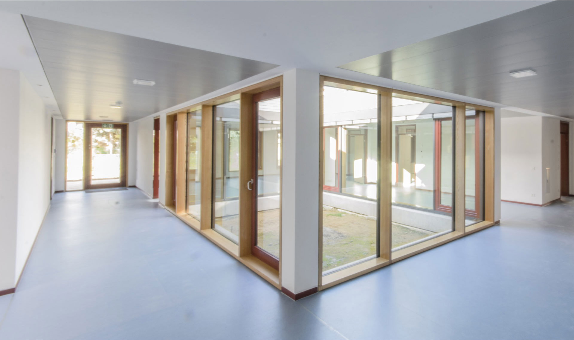 Architekt Kleve inkita sos kinderdorf kleve wrede architekten