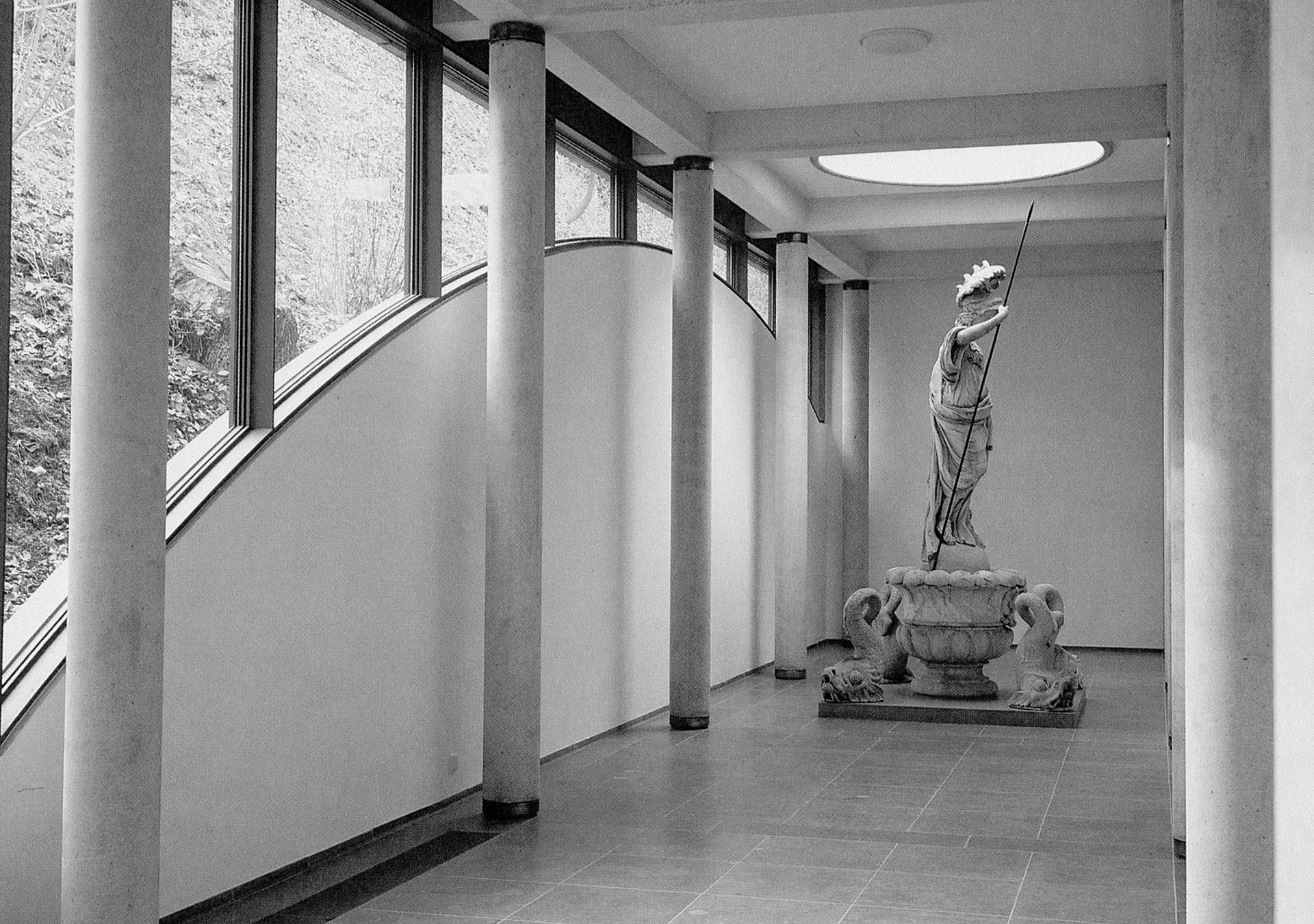 Architekten Kleve museum kurhaus kleve wrede architekten